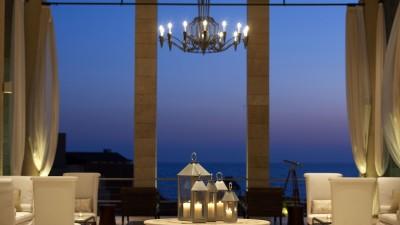 The Romanos, a Luxury Collection Resort au coeur de la culture messinienne