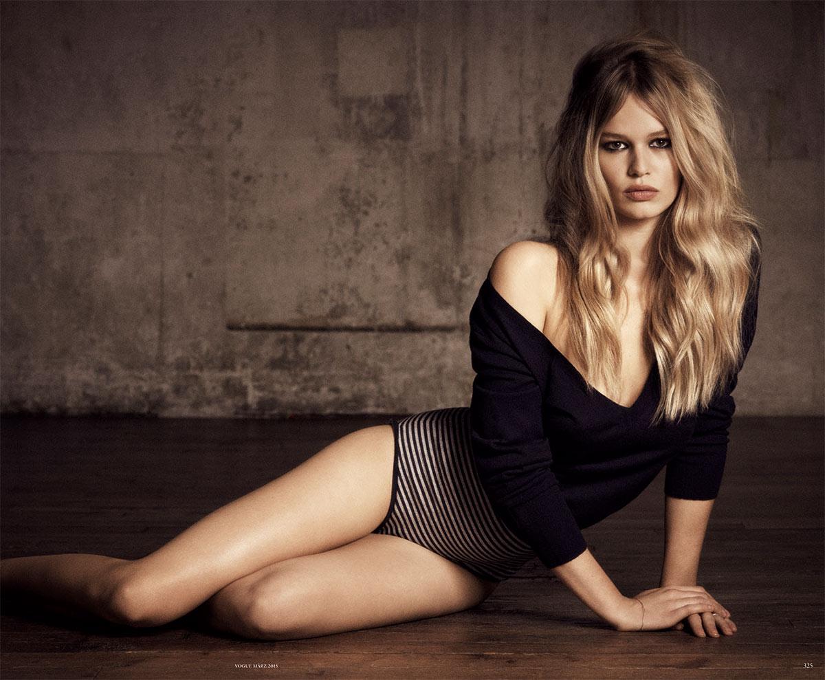 top model gallery leonor - photo #26