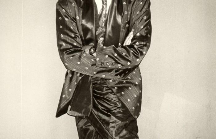 2015 : l'année Gaultier ! Le succès émouvant d'un virtuose.