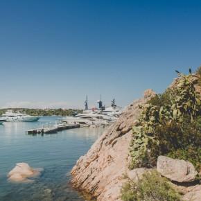 Un week-end idyllique en Sardaigne