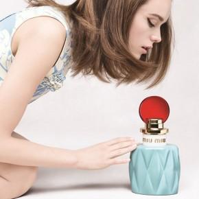Le Tout Premier Parfum De Miu Miu.