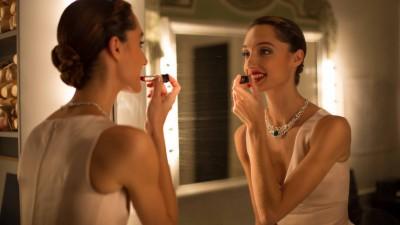 Dorothée Gilbert illumine la soirée de Gala de l'Opéra de Paris en Piaget