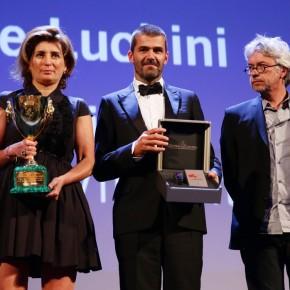 Jaeger-LeCoultre : Lion d'Or Venise 2015