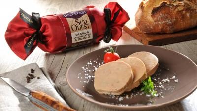 Foie Gras Delpeyrat : Le 100 % Sud Ouest