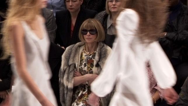 Fashion Week de New York : Qu'en pense Anna Wintour ?