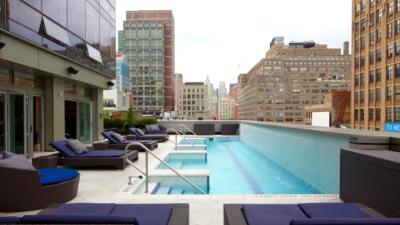 Le Trump Soho® – premier hôtel 5 étoiles de Soho – annonce un partenariat exclusif avec Veda , Andrianna Shamaris, Stella McCartney et une grande promotion sur ses suites