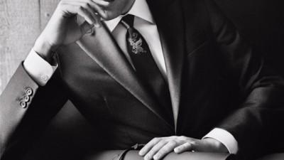 Xavier Dolan passe derrière l'objectif pour Louis Vuitton.