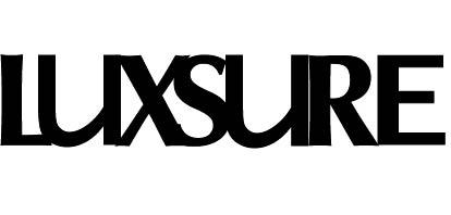Luxsure - UNE CERTAINE VISION DU LUXE