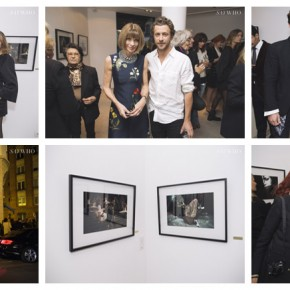EARTH GALLERY OPENING FEAT. FRANCESCO CARROZZONI « MUSIC » EXHIBITION