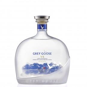 GREY GOOSE lance GREY GOOSE VX