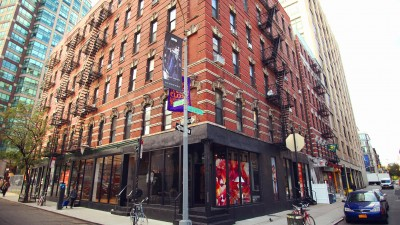 Ouverture du premier Flagship Store de Maison Close à New York