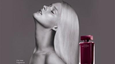 for her l'absolu : le nouveau parfum de Narciso Rodriguez