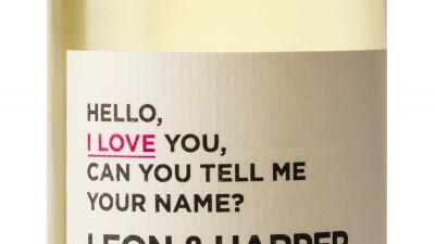LEON & HARPER : lancement du parfum