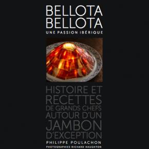 Bellota-Bellota un ouvrage qui vous met l'eau à la bouche