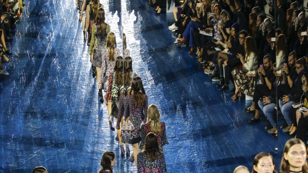 London Fashion Week SS16 : Les défilés qu'il ne fallait pas rater