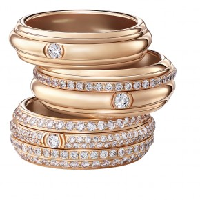 Découvrez la collection Piaget Possession, le bijou talisman