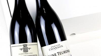 Club de vins Chais d'Oeuvre : des coffrets pour les fêtes de fin d'année sélectionné par Manuel Peyrondet Chef Sommelier du Royal Monceau et fondateur du Club