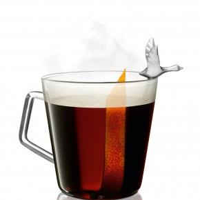 GREY GOOSE – Les cocktails chauds de l'hiver
