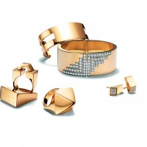 La Maison Tiffany & Co. vient de lancer sa première collection capsule Out of Retirement