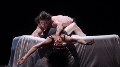 Pietragalla Derouault, nouveau spectacle, Je t'ai Rencontré Par Hasard
