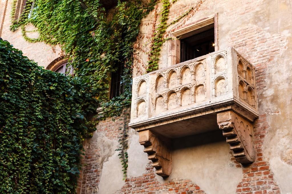 A la découverte du Palazzo Victoria à Vérone