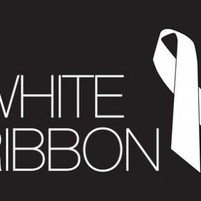 KERING – White Ribbon for Women
