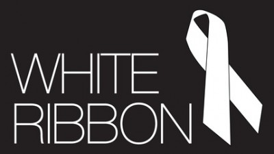 KERING – White Ribbon for Women