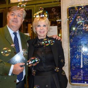 Retour sur les Sapins de Noël des Créateurs : une 20ème édition enchanteresse !