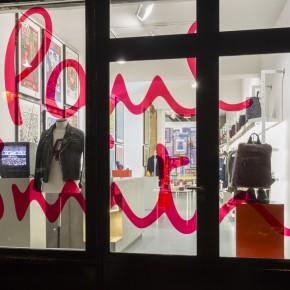 Paul Smith vous invite à découvrir sa nouvelle boutique dans le Marais