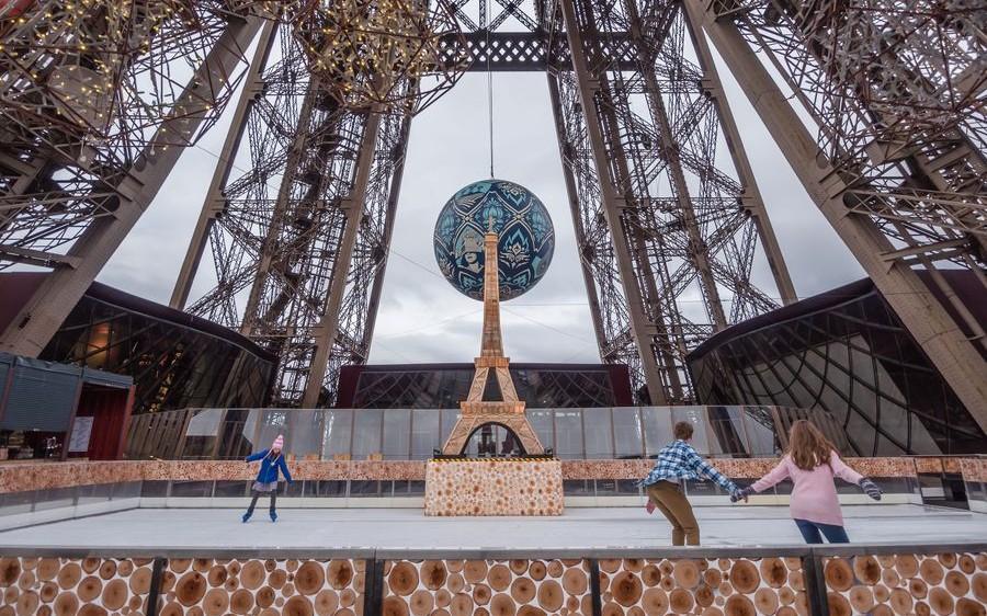 TripAdvisor lève le voile sur les Travelers' Choice des monuments les plus appréciés du monde