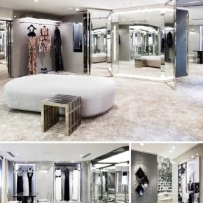AZZARO réouvre son salon de couture