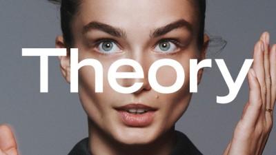 Theory – Nouvelle Campagne Femme Printemps-Eté 2016