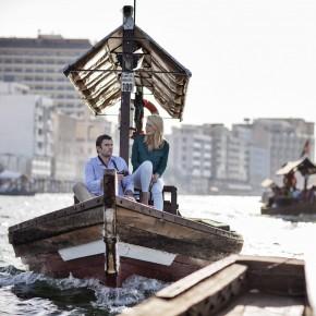 Saint Valentin à Dubai – 10 idées romantiques pour se dire «je t'aime»