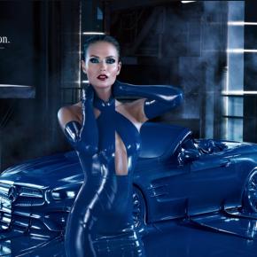 Mercedes-Benz Fashion Week c'est reparti !
