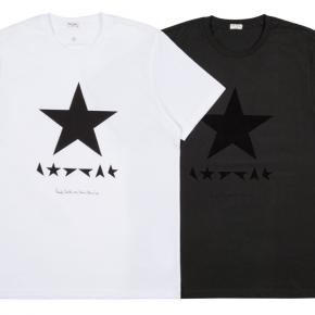 Paul Smith x David Bowie