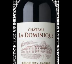Château La Dominique 2012, Grand Cru Classé