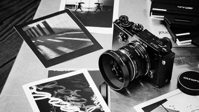 Olympus PEN F, une nouvelle référence en matière de style et de fonctionnalité photographique