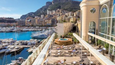 Monte-Carlo Societe des Bains de Mer :  certification Green Globe 2016