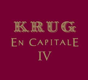 Krug en Capitale IV accueille le Chef Armand Arnal