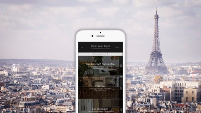 Sneat: l'application indispensable pour vos sorties au restaurant à Paris