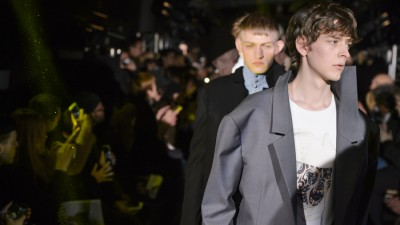 Paris Fashion Week – Homme AH 2016-2017 : Y/Project