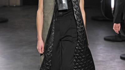 Paris Fashion Week – Homme AH 2016-2017 : Défilé 22/4 hommes