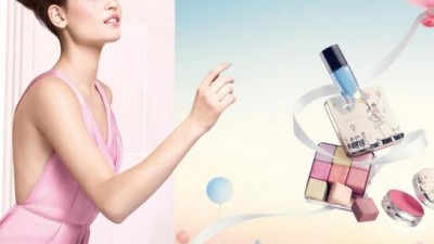 Nouvelle collection Lancôme « From Lancôme with Love »