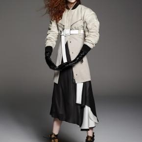 Louis Vuitton présente sa collection Prêt-à-Porter Femme Pre Fall 2016