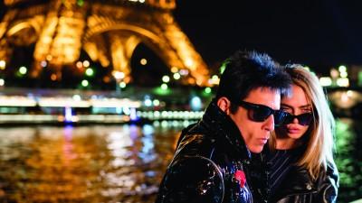ZOOLANDER 2 à PARIS !