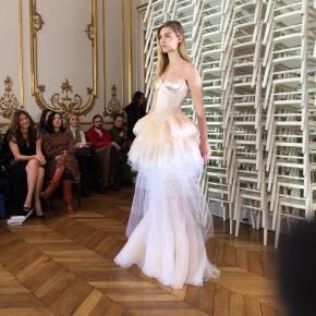 Alexis Mabille, Haute couture, Printemps été 2016