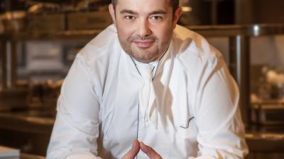 2 étoiles au Guide Michelin 2016 pour Le Grand Restaurant de Jean-François Piège