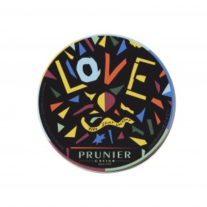 Caviar Prunier Love 2016 Yves Saint-Laurent