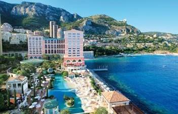 Monte-Carlo Bay Hotel and Resort – Hotel partenaire des Monte-Carlo Rolex Masters 2016