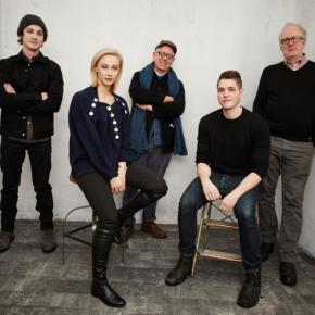 Jaeger-LeCoultre: Sarah Gadon présente ses deux nouveaux projets au Sundance Film Festival